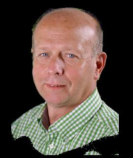 Jens Warneke